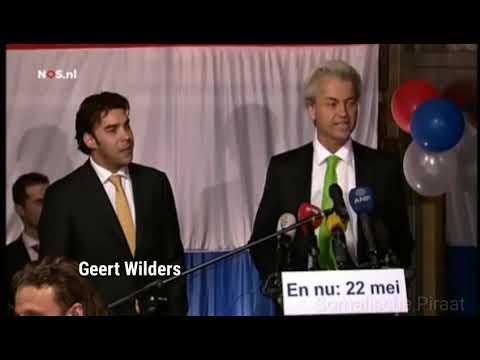 The Netherlands Office Meme