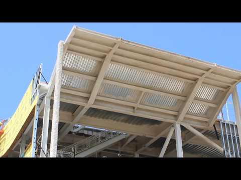 UM-Dearborn ELB Construction Update
