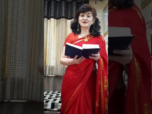 Poetry Entry   Deepmala Kaul   New Delhi, India