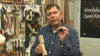 How To Make A Luthier Clamp