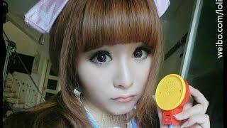【勃起注意】北京出身の激カワコスプレイヤー桃宝のちょいエロ衣装写真を集めてみた。 中山エリサ 動画 29