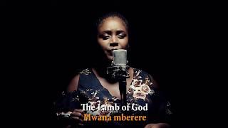 Deborah C   Mwana Mberere Tumbuka Hymn