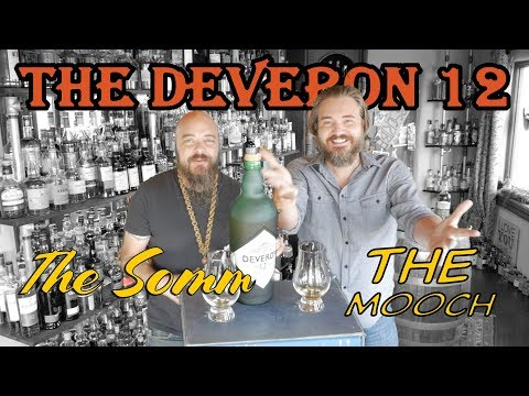Whisky Review - The Deveron 12 Year Old Single Malt Scotch Whisky