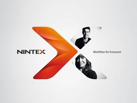 Introduction To Nintex Workflow