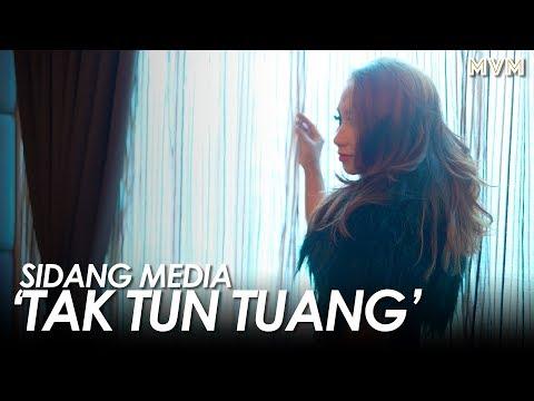 Sidang Media 'Tak Tun Tuang' Bersama Upiak!