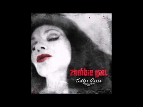 Zombie Girl - Killer Queen -feat. n0emi- (Helalyn Flowers Mix)