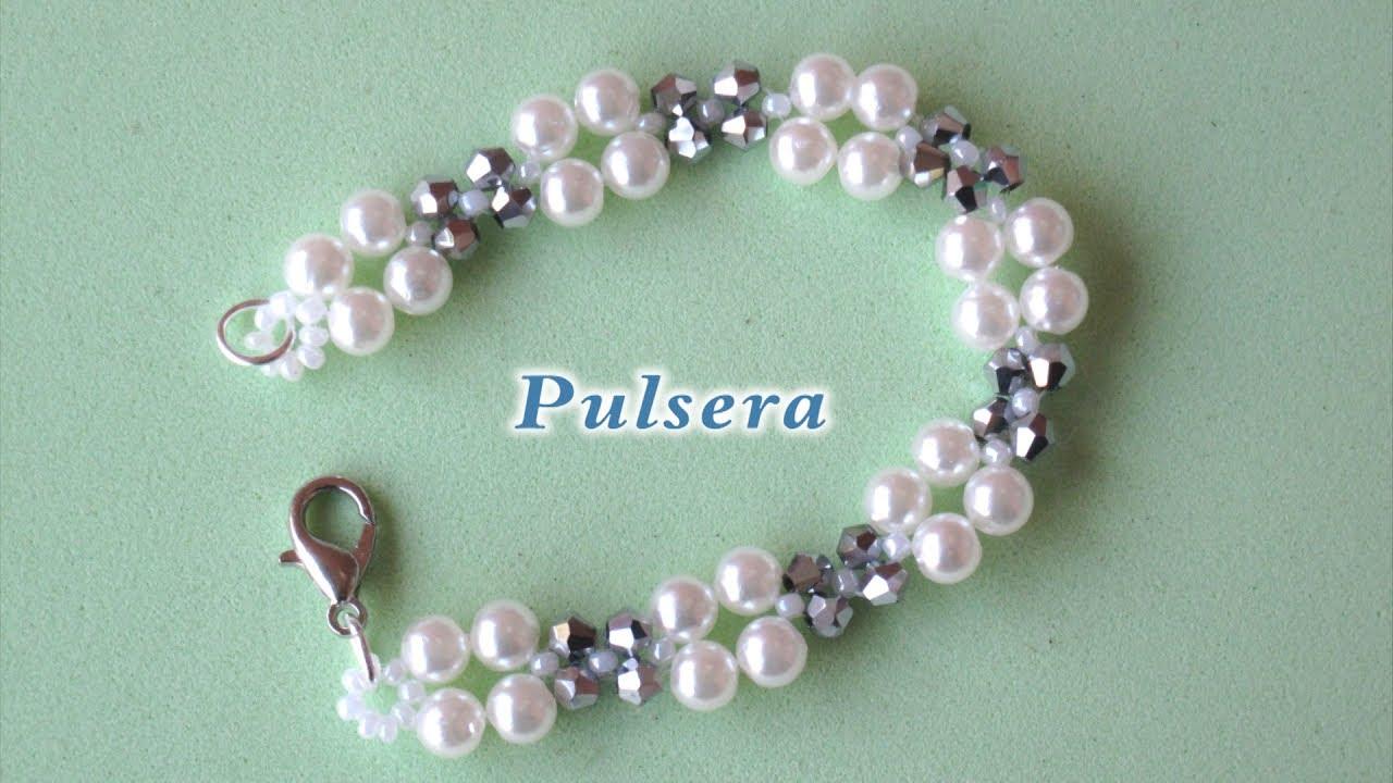 afd00c235e18 DIY - Pulsera