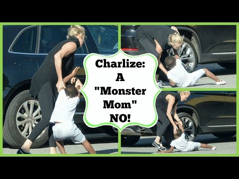 Charlize Theron: A
