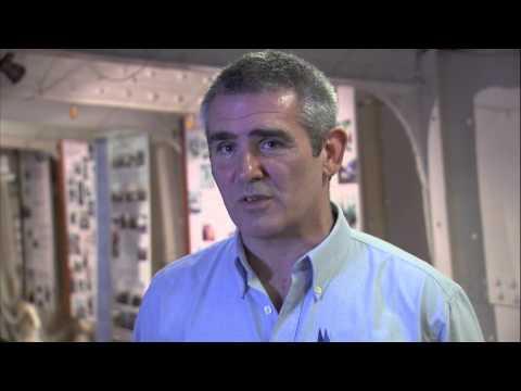 David Kent - Scottish Sailing Institute