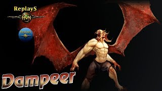 HoN - Dampeer - Immortal - ???????? JadeWrrr Gold II