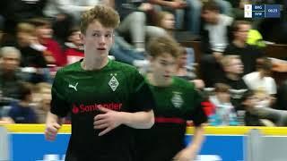 FWC 2019 Vorrunde: Borussia M'Gladbach - Werder Bremen
