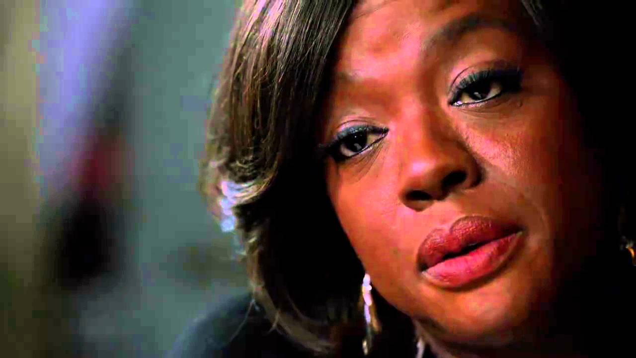 How to get away with murder season 2 finale omg moment youtube ccuart Choice Image