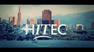 HITEC 2013 Silicon Valley IT Leadership Summit & HITEC 100 Gala & Corporate Awards Invitation