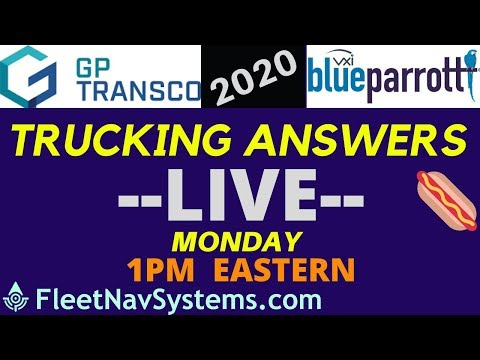 🔴 Q And A Live | Toilet Paper Madness | Is Pilot Flying J Closed? | Trucking Answers