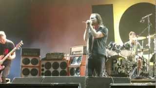 Pearl Jam & Jay Z Made in America Festival: September 2, 2012