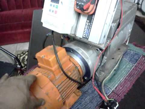 Fuel less Electric Generator - YouTube