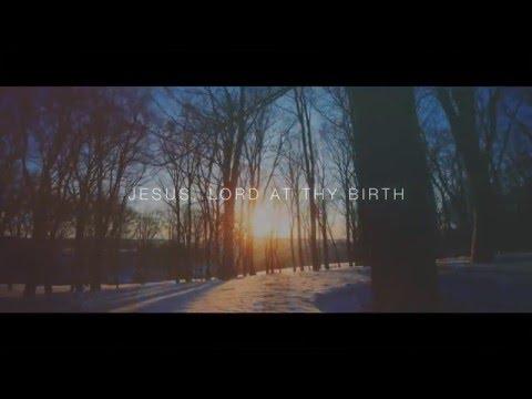 Silent Night  - Five14 SOUND (Lyric Video)