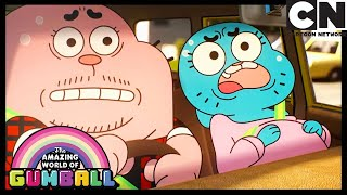 The Story Of When Anais Was Born | Gumball | Cartoon Network