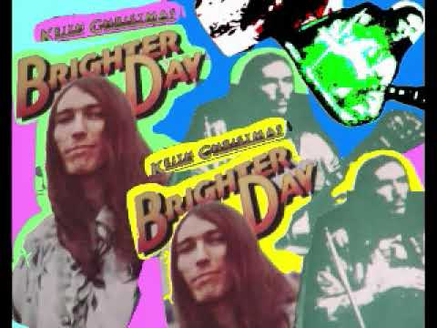 Keith Christmas = Brighter Day - 1974 - Full Album