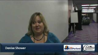 Community Health Partnership Inc. talks about emPerform