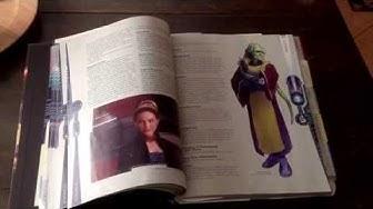 Star Wars RPG discussion Part 3. Choosing a class.