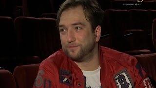 Актер театра и кино Петр Красилов: у меня театр в приоритете