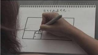 How to Draw : How to Draw a Fibonacci Spiral