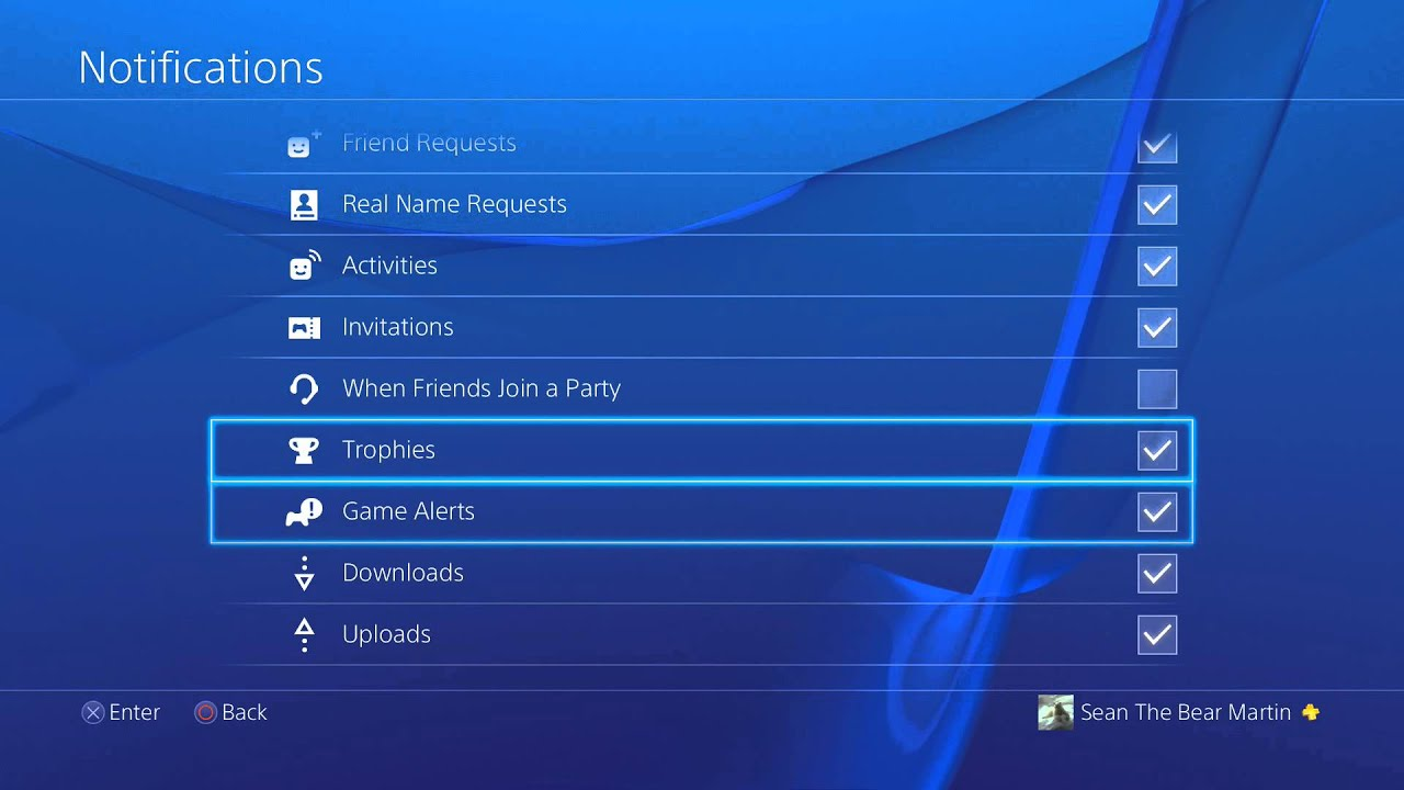 How to Stop Those Annoying PS4 Notifications For Good