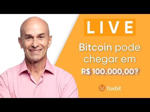 Bitcoin pode chegar aos 100K em 2020? - Foxbit convida Bo Williams #37