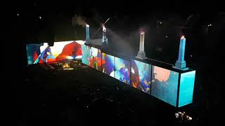 Roger Waters - Dogs Live Glasgow Hydro 29th June 2018
