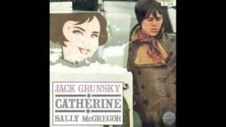 Jack Grunsky - Catherine