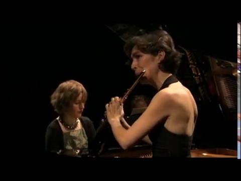 Juliette Hurel - Hélène Couvert - Schubert