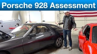 Buyers guide Porsche 928 and purchase review