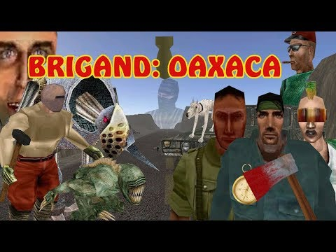 Playing Brigand Oaxaca: Jink for Jank