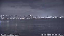 San Diego Web Cam | Harbor Island