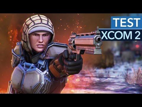 XCOM 2 -