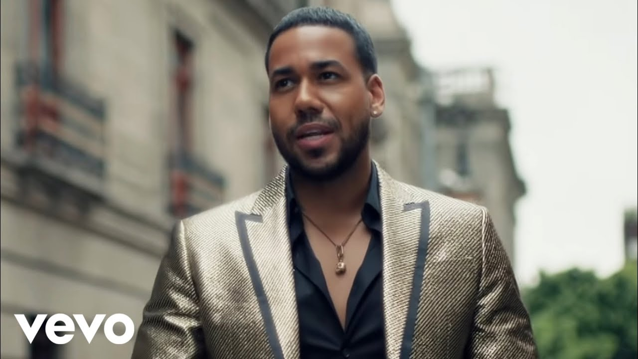 Romeo Santos - Centavito (Official Video) #1