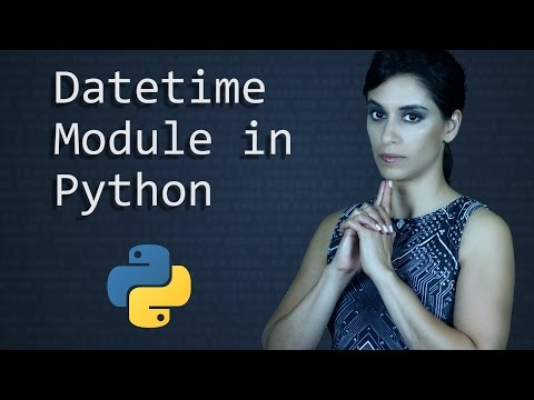 Python datetime.date.today().year