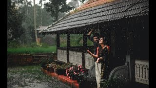 Thamburan ezhunnalli song classic wedding   POOJA + SUMITH save the date   TALESBYTWILA