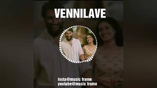 Vennilave | Queen malayalam movie | music frame
