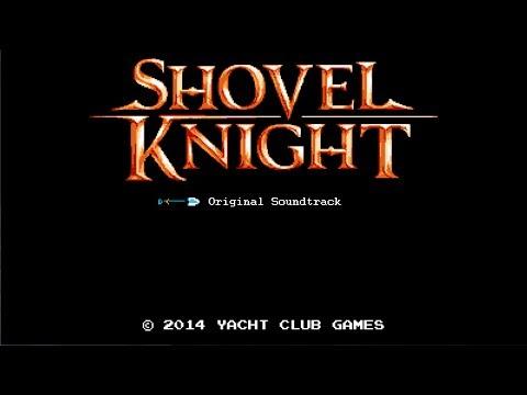 Shovel Knight Full Soundtrack (Stereo)
