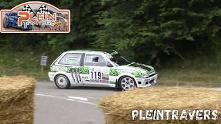 Rallye des Cents Margelle 2017 par PleinTravers