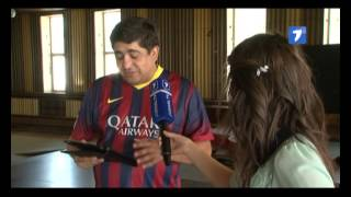 Artiştii din Moldova despre interpretul ANDI BOLO | Jurnal TV
