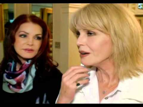 "Joanna Lumley   ""Elvis And Me""   Documentary 2015"