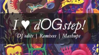 dOGstep - In the Shadow of the Sun in Her Head (Orbital vs. Andrew Sega)