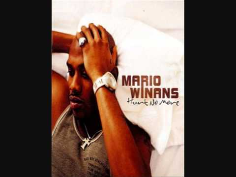 Mario Winans feat. R. Kelly - I Don't Wanna Know ( Instrumental ) [HQ]