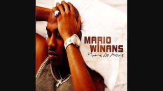 Mario Winans feat. R. Kelly - I Don