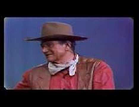 Foster Brooks Roasts John Wayne Wwwpicswecom