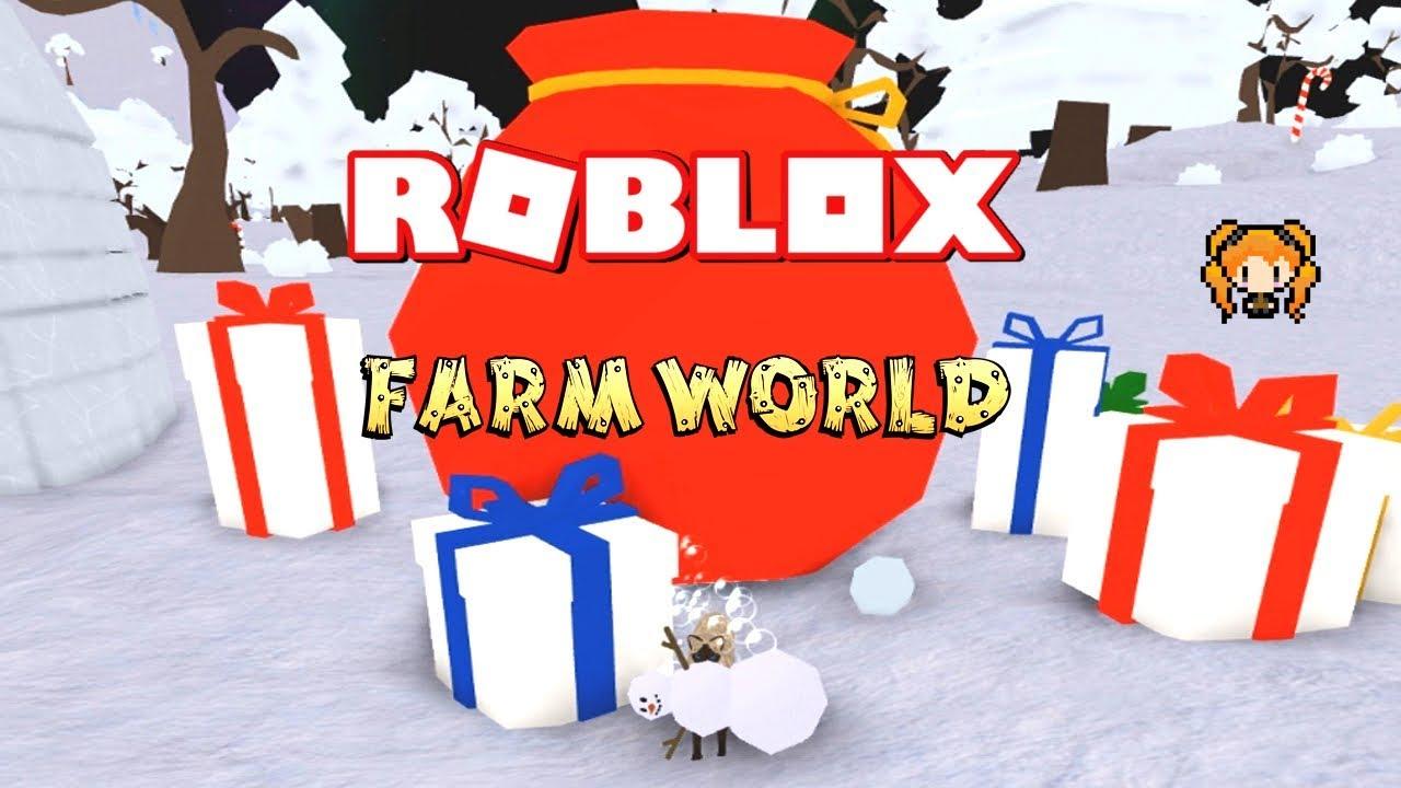 Farm World Showcase Roblox Roblox Farm World Teen Buddy Roleplay Huge Animal Family With Big Dog And New Horses By Lyronyx