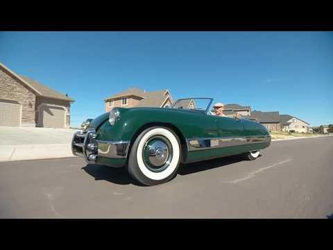 My Classic Car Season 17 Episode 14 - Kurtis & Allard Sports Cars